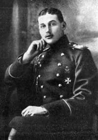 Константин Константинович (27 лет)
