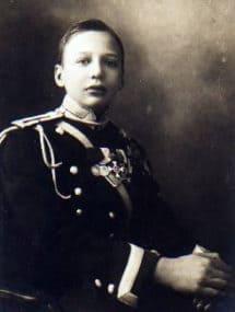 Игорь Константинович (24 года)