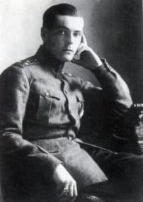 Владимир Палей (21 год)