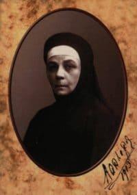 Инокиня Варвара (Яковлева) (ок. 68 лет)