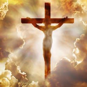 <b>№36.</b> Для чего нужно было Христу взойти на крест?