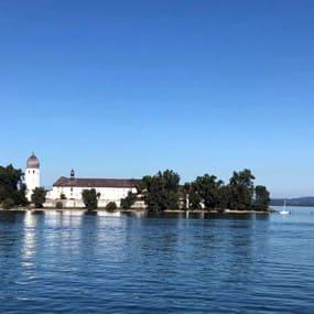 <b>№38.</b> Химское (Кимзее) озеро