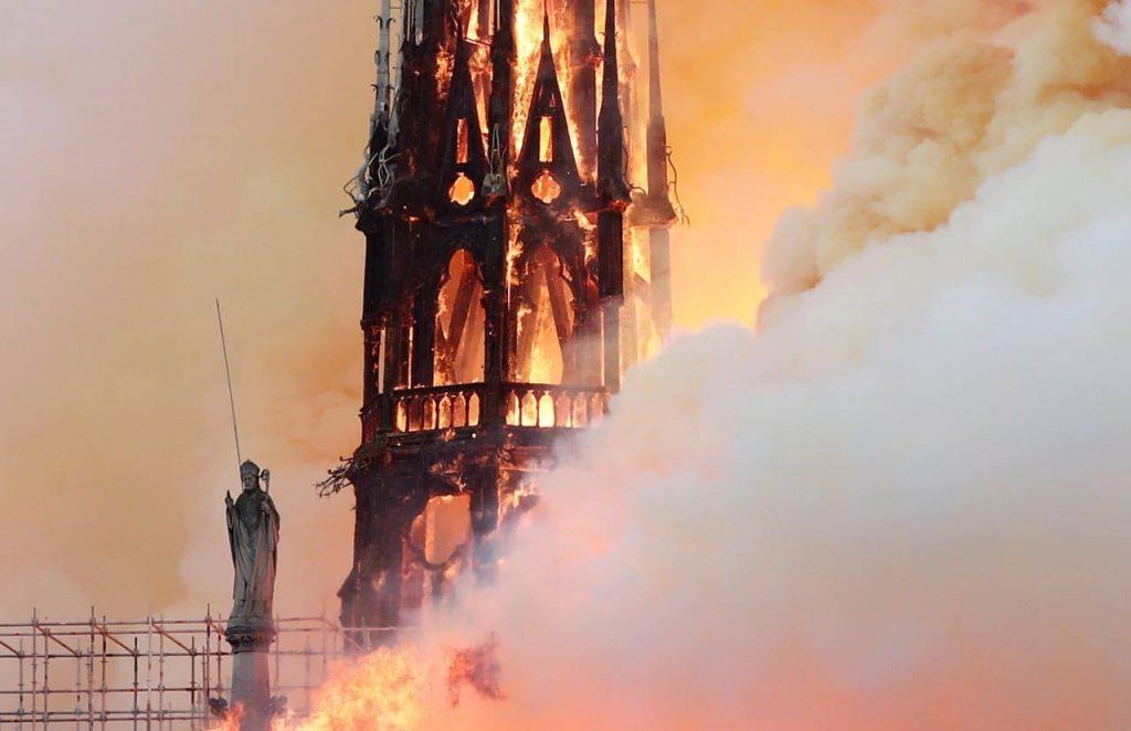 Benoit Tessier / Reuters / Scanpix / LETA