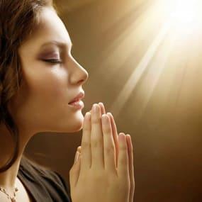 <b>№47.</b> Молиться умом