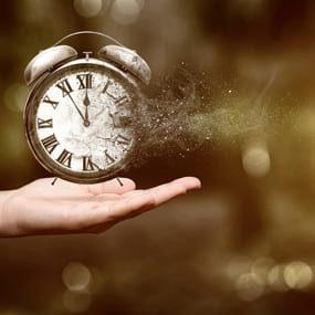 Потерянное время
