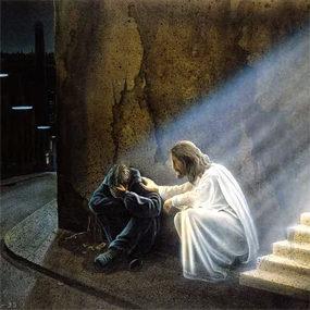 «Принятие испытаний и скорбей».