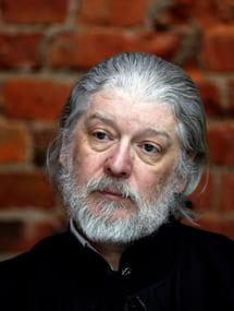 Протоиерей Алексий Уминский. Фото: Михаил Терещенко.