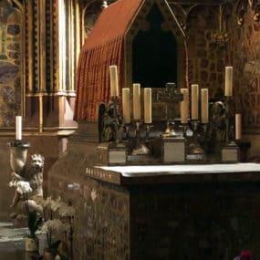 Прага в соборе св. Витта