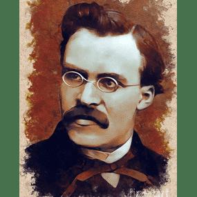 <b>№73.</b> Ницше
