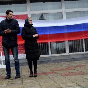 Концерт звонарей в Макарово и Черноголовке