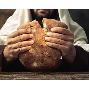 <b>№84.</b> Не ради Иисуса, а ради хлеба вкуса