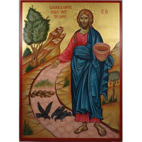<b>27 октября года</b> — Неделя 19-я по Пятидесятнице.