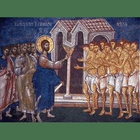 <b>22 декабря 2019 года</b> — Неделя 27-я по Пятидесятнице
