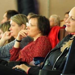 Божественная литургия в Храме блаженной Ксении Петербургской в деревне Дунино Одинцовского района.