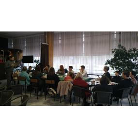 «Кем стать?» — встреча для старшеклассников в Черноголовке