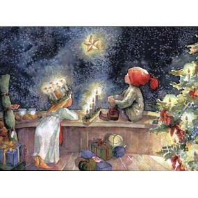6 января 2020 года — Навечерие Рождества Христова
