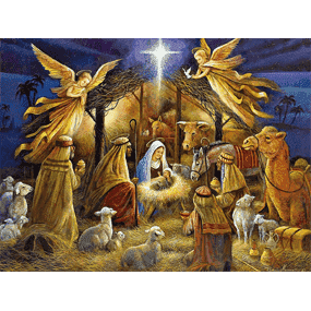 «Тайна Рождества».