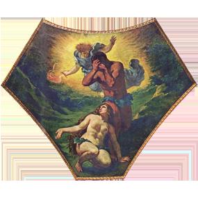 <b>1 марта 2020 года</b> — Воспоминание Адамова изгнания. Прощеное воскресенье.