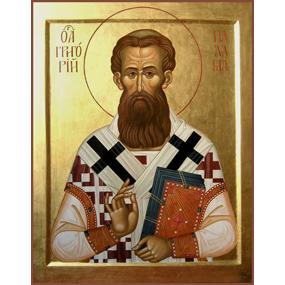 15 марта 2020 года — Святитель Григорий Палама