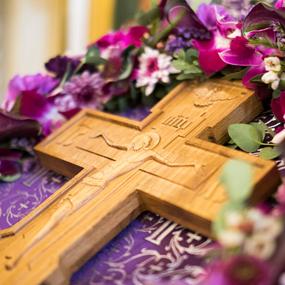 «Крестопоклонная неделя»