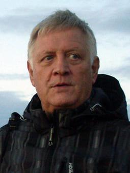 Юрий Пастернак