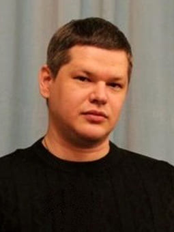Николай Подсокорский