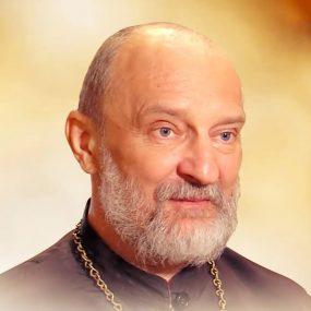 В поисках Бога. Протоиерей Вячеслав Перевезенцев.