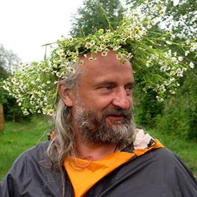 Вячеслав Перевезенцев